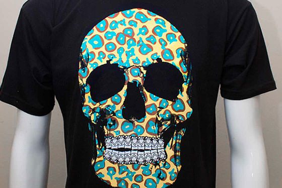 Pinspired Clothing - Leopalicious Tshirt