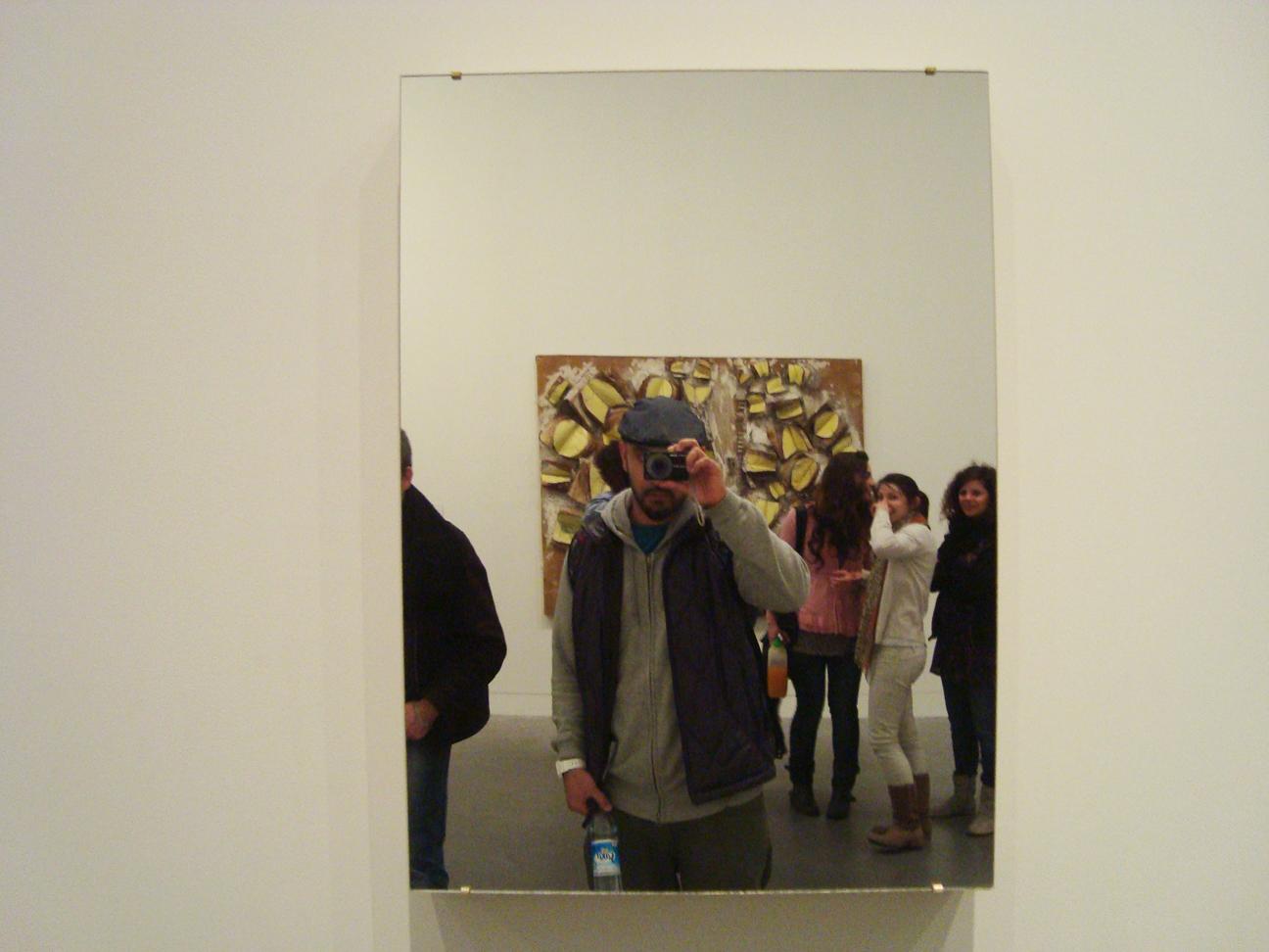 Think Smart Tate Modern British Sculpture Pinspired