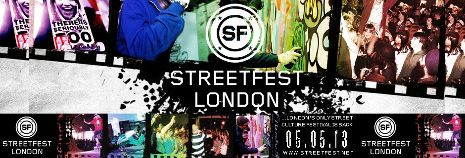 streetfest banner