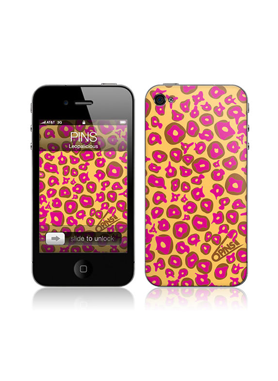 pins leopalicious iphone skin