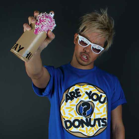 Are You Donuts?