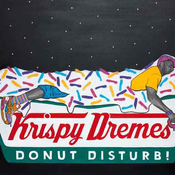 Krispy Dremes