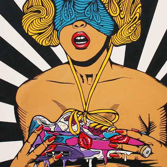 Lacy Gaga