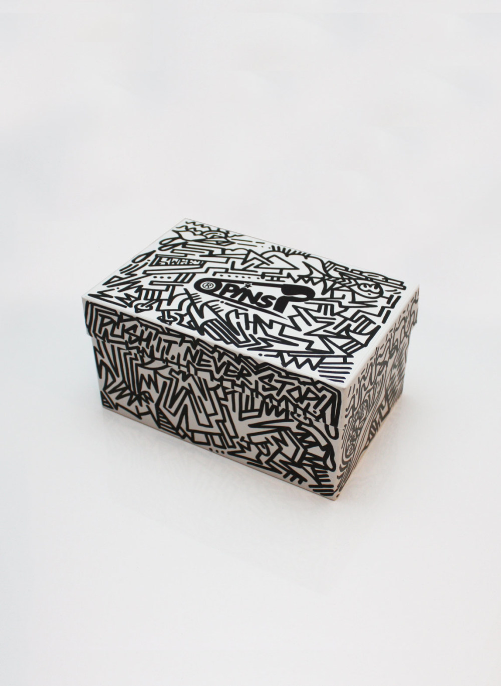 PINS DOODLEBOX 1
