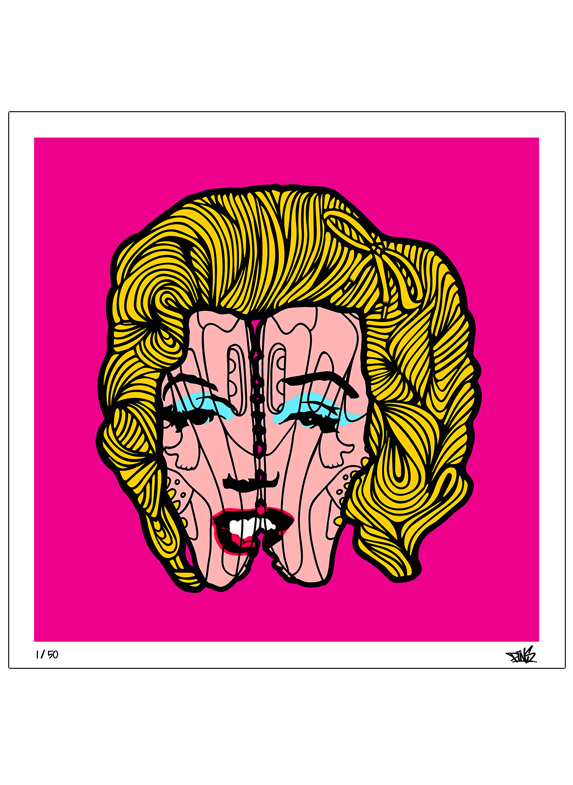 MARILYN IN THE 90s_FINE ART PRINT_WEB